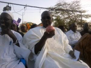 Ousmane Masseck Ndiaye Photo Ousmae GUEYE
