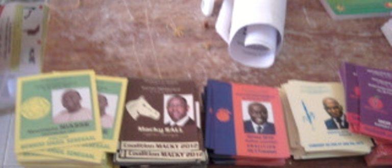 Article : Présidentielle 2012 : Qui a dit que les Sénégalais sont dupes ?
