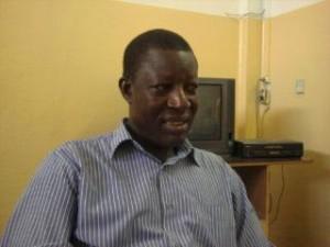 Photo: Ousmane Gueye