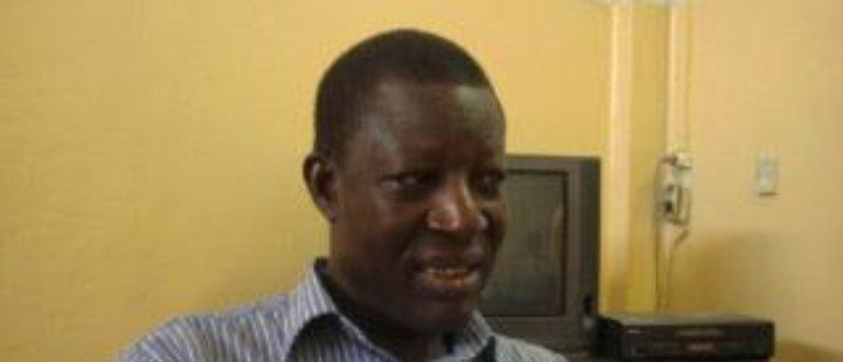 Article : Le phonéticien Gabriel Marie Gueye, l'ange des mots