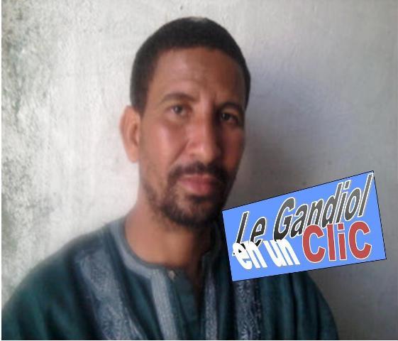 Mouhamet Chérif Counta